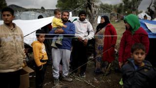 Κατά 50% μειώθηκαν οι αιτήσεις για παροχή ασύλου εντός της Ε.Ε.