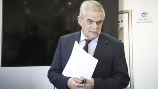 Το σχέδιο για τον εκσυγχρονισμό της ΕΛ.ΑΣ. παρουσίασε ο Τόσκας