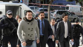 Κυβερνητική αίτηση για την ακύρωση της χορήγησης ασύλου στον Τούρκο στρατιωτικό