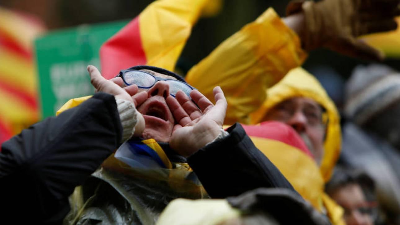 Συγκεντρώσεις σε Παρίσι και Βερολίνο ως σε ένδειξη συμπαράστασης προς τους Ιρανούς διαδηλωτές