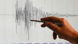 Ισχυρός σεισμός στον Κορινθιακό Κόλπο - Αισθητός στην Αττική
