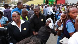Κένυα: Δεκάδες νεκροί από σύγκρουση λεωφορείου με φορτηγό (pics)