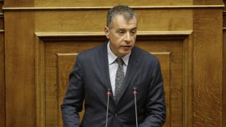 Θεοδωράκης: Οι κρυφές δεσμεύσεις του Τσίπρα στον Ερντογάν δεν αφορούν τη Δικαιοσύνη
