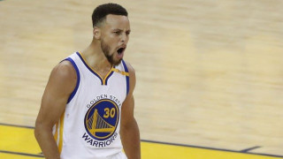 NBA: Εμφατική επιστροφή για Κάρι (vids)