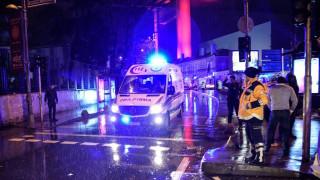 Τουρκία: Προετοιμασία για την Πρωτοχρονιά με έντονες τις μνήμες από την επίθεση στο Ρέινα