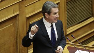«Πυρά» Λοβέρδου κατά της κυβέρνησης για τον Τούρκο στρατιωτικό