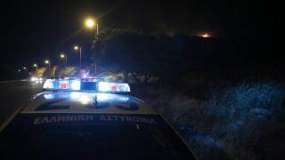 Θεσσαλονίκη: Απόπειρα ληστείας με δύο τραυματίες σε πιτσαρία
