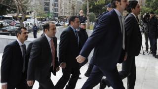 Σφοδρές αντιδράσεις της αντιπολίτευσης για την αίτηση αναίρεσης ασύλου του Τούρκου στρατιωτικού