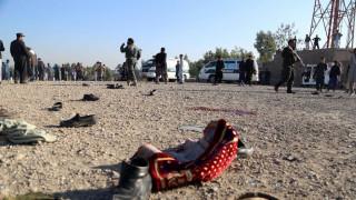 Αφγανιστάν: Νεκροί και τραυματίες από επίθεση καμικάζι σε κηδεία