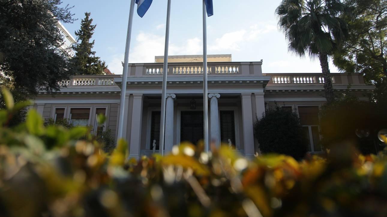 Ανώτατη κυβερνητική πηγή για ΠΓΔΜ: Στα εθνικά θέματα η χώρα έχει και πρέπει να έχει συνέχεια