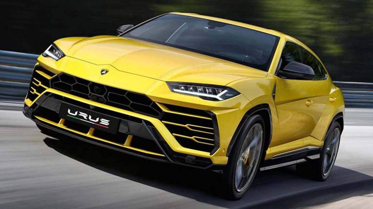 Αυτοκίνητο: Πώς βγάζουν οι dealers της Lamborghini δεκάδες χιλιάδες ευρώ «αέρα» από την Urus;