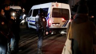 Δρακόντεια μέτρα ασφαλείας στη Γαλλία ενόψει των εορτασμών της Πρωτοχρονιάς