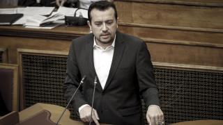 Παππάς: Η Ελλάδα έχει να παίξει σημαντικό ρόλο στον ευρωπαϊκό προσανατολισμό