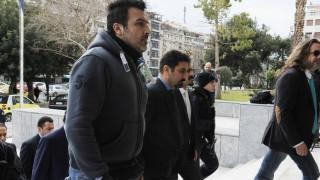 Τζανακόπουλος: Οι οκτώ Τούρκοι δεν θα εκδοθούν ανεξάρτητα από την έκβαση των αιτήσεων ασύλου