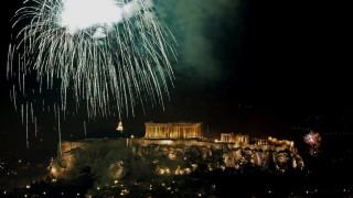 Πρωτοχρονιά: Με λαμπρότητα γιορτάστηκε η έλευση του 2018 σε όλο τον κόσμο