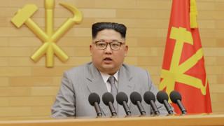 Κιμ Γιονγκ Ουν: Το κουμπί των πυρηνικών είναι πάντα πάνω στο γραφείο μου