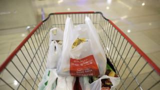 Πλαστικές σακούλες: Πόσο θα κοστίζουν στους καταναλωτές από σήμερα