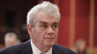 Παπαγγελόπουλος: Δημιουργείται ομάδα «κομάντο» του οικονομικού εισαγγελέα