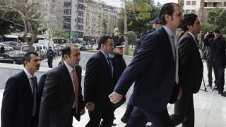 Τι λένε πρώην πρόεδροι Δικηγορικών Συλλόγων για τη χορήγηση ασύλου στον Τούρκο στρατιωτικό