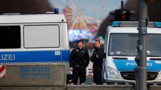 Γερμανία: Δύο νεκροί και δεκάδες τραυματίες από κροτίδες