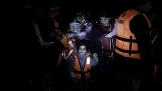 «Ποδαρικό» για το 2018 σε Μυτιλήνη και Σάμο με 173 πρόσφυγες