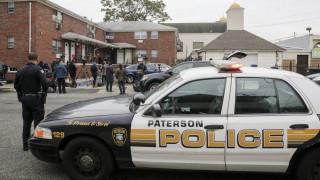 ΗΠΑ: Δυο ώρες μετά την αλλαγή του χρόνου η πρώτη μαζική δολοφονία στις ΗΠΑ