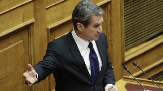 Λοβέρδος: Αποτέλεσμα θρασυδειλίας οι απειλές Τσαβούσογλου