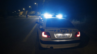 Xανιά: Βρέθηκε το αυτοκίνητο που παρέσυρε τον λαχειοπώλη - Αναζητείται ο οδηγός (pics)
