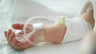 Ελληνικής καταγωγής το πρώτο μωρό που γεννήθηκε στο Βερολίνο το 2018
