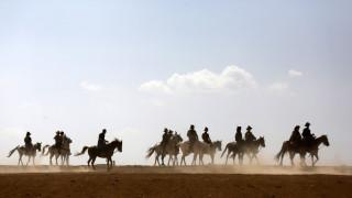 Προειδοποίηση: Άνοδος της θερμοκρασίας κατά 2 βαθμούς θα επιδεινώσει τις ξηρασίες