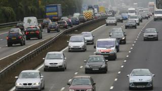 Στα 13,5 έτη ο μέσος όρος ηλικίας των αυτοκινήτων στην Ελλάδα