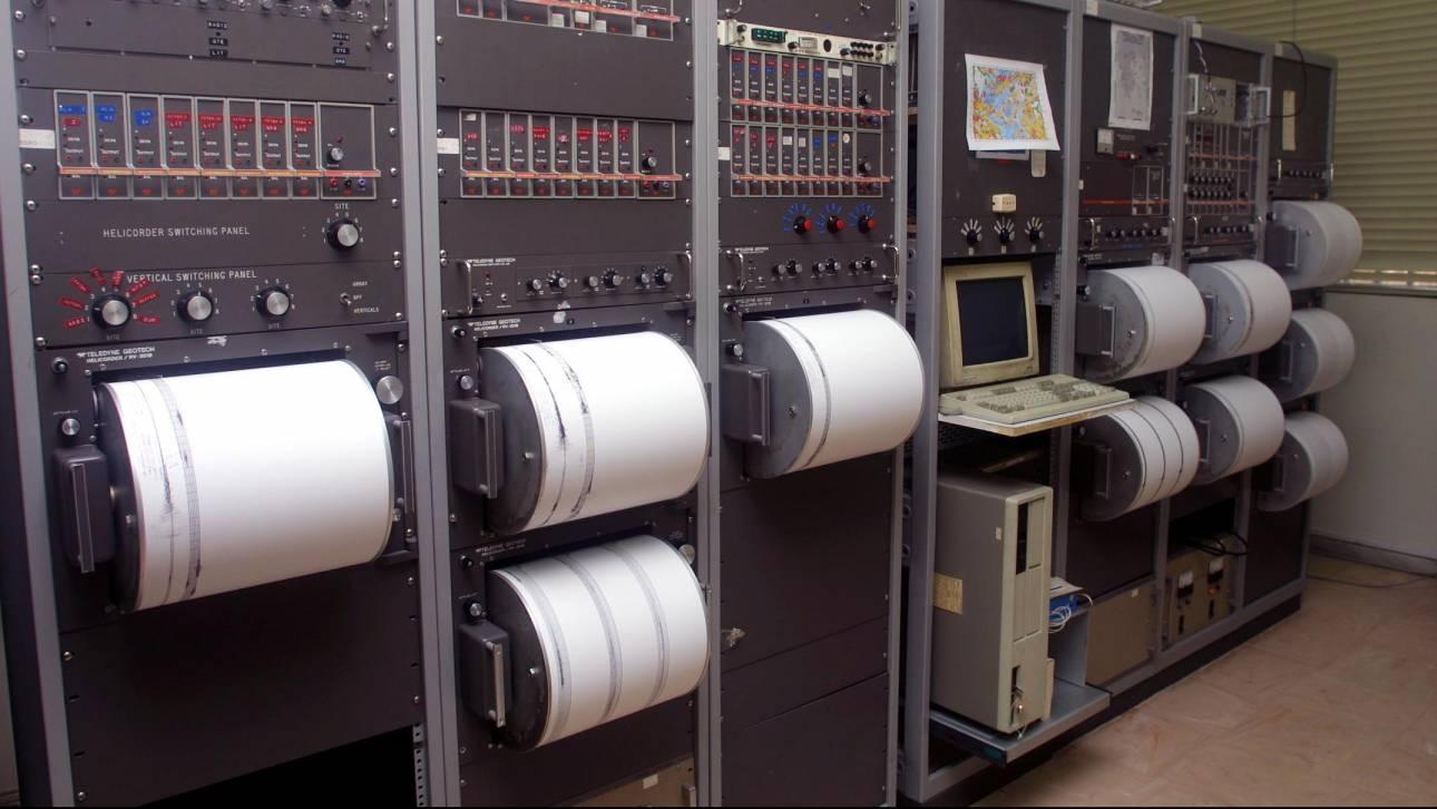 Τι λένε οι ειδικοί για τους σεισμούς στο Κιλκίς