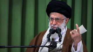 Χαμενεΐ: Οι εχθροί του Ιράν πίσω από τις διαδηλώσεις