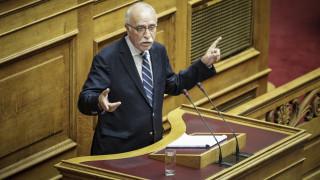 Βίτσας: Η Ελλάδα δεν υποθάλπει πραξικοπηματίες - Οι 8 στρατιωτικοί δεν θα εκδοθούν