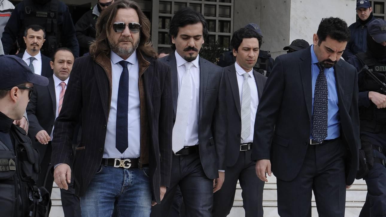 Στο διοικητικό Εφετείο Αθηνών η αίτηση ακύρωσης ασύλου του Τούρκου στρατιωτικού