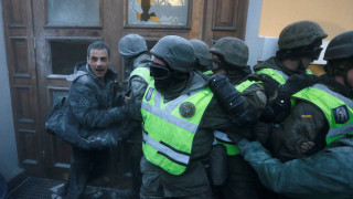 Ουκρανία: Κύμα οργής για τη δολοφονία δικηγόρου που αγωνιζόταν για τα ανθρώπινα δικαιώματα