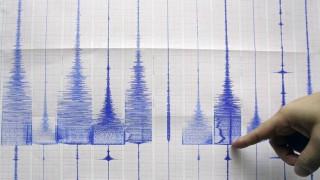 Νέος σεισμός στο Κιλκίς
