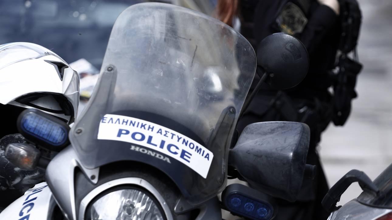 Σύλληψη δύο Πακιστανών για απαγωγή ομοεθνή τους στη Θεσσαλονίκη