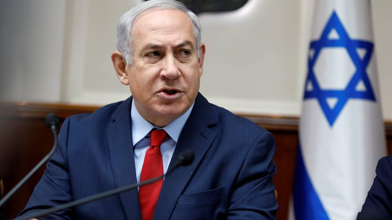 Το Ισραήλ δίνει διορία τριών μηνών σε Αφρικανούς να φύγουν από τη χώρα
