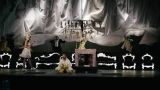 O απίστευτος κύριος Candide