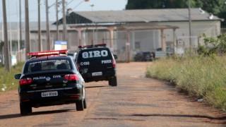 Βραζιλία: Εκατό δραπέτες διαφεύγουν μετά από εξέγερση σε φυλακή