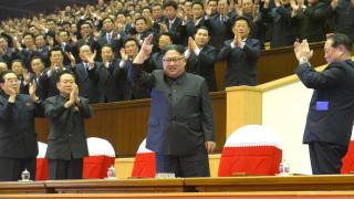 Αποκατάσταση της επικοινωνίας με τη Σεούλ ανακοίνωσε η Πιονγκγιάνγκ