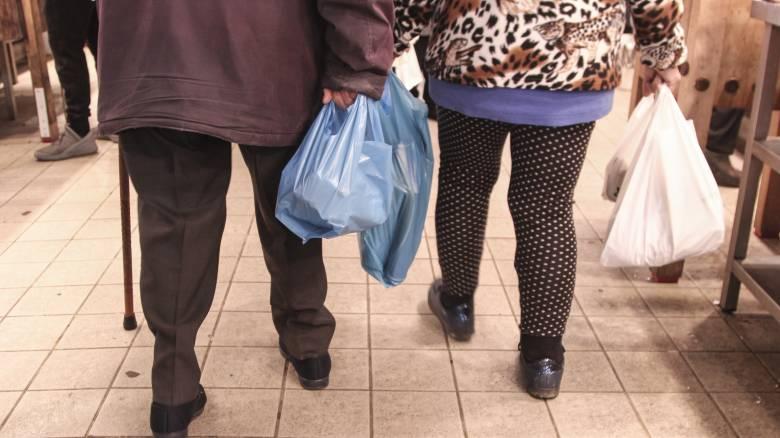 Πλαστικές σακούλες: Όσα πρέπει να γνωρίζετε για τη χρέωσή τους - Ποιες δεν χρεώνονται