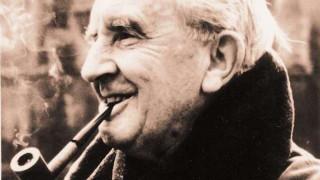 Τζ. Ρ. Ρ. Τόλκιν: σαν σήμερα γεννήθηκε ο πραγματικός Άρχοντας των Δαχτυλιδιών (vid)