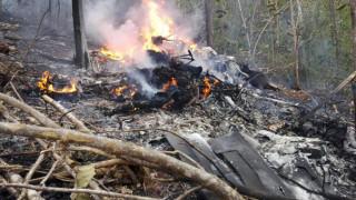 Συρία: Συνετρίβη ρωσικό ελικόπτερο – Νεκροί οι δύο πιλότοι