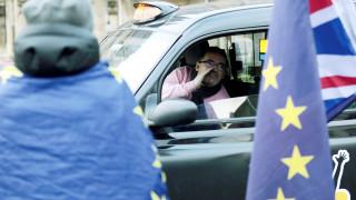Βρετανία: Ενδοκυβερνητικές κόντρες με αφορμή το Brexit