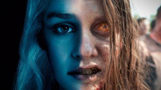 TorrentFreak: Game of Thrones εναντίον The Walking Dead σημειώσατε ένα