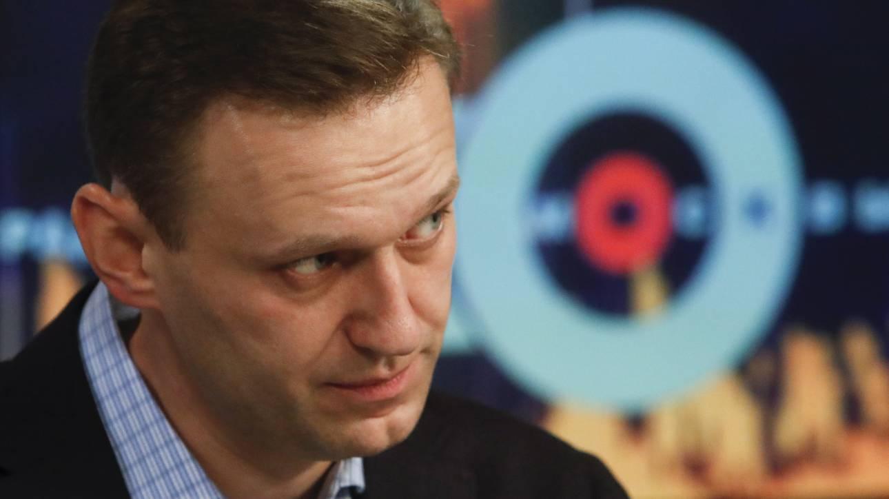 Ρωσία: Ο Ναβάλνι προσέβαλε απόφαση του δικαστηρίου που τον αποκλείει από τις προεδρικές εκλογές