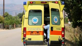 Οικογενειακή τραγωδία στην Κρήτη με τρεις νεκρούς και τέσσερις τραυματίες σε τροχαίο (pics)