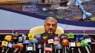 Ιράν: Οι Φρουροί της Επανάστασης ανακοίνωσαν «το τέλος της ανταρσίας»